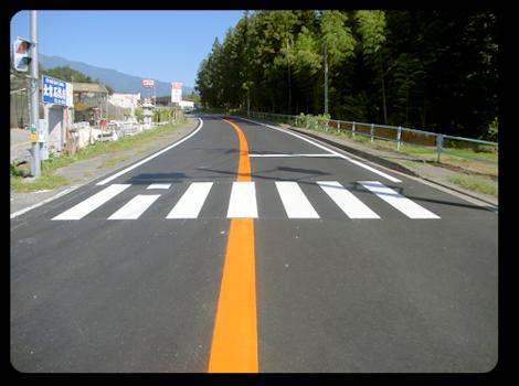 国道153号 松川町上新井