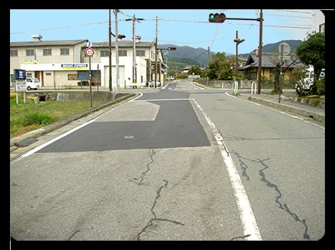 飯田市 上郷上黒田